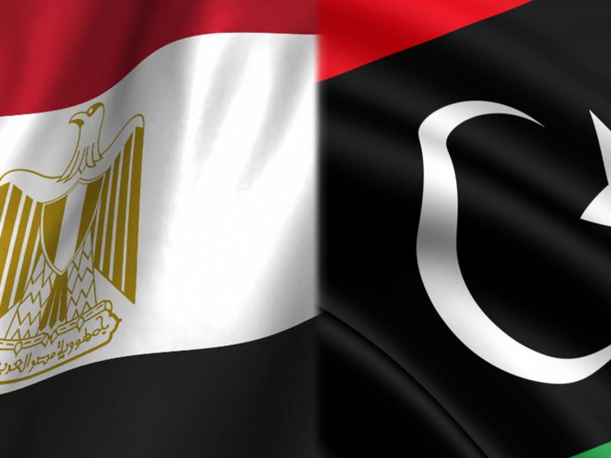 خطر المواجهة بين تركيا ومصر في ليبيا يزداد