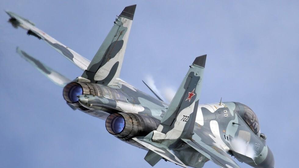 كابوس لإسرائيل وأمريكا: تزويد إيران بطائرات سو-30