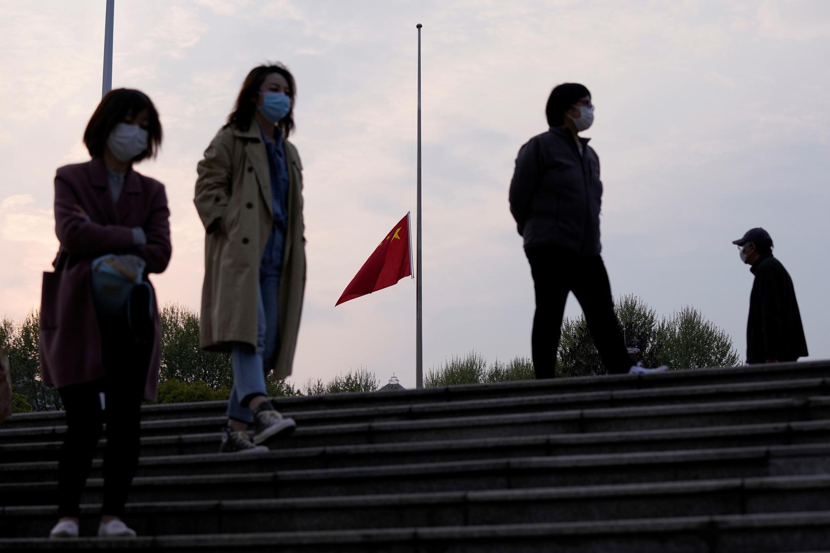 جامعة هونغ كونغ ترد على عالمة فيروسات زعمت إحجام الصين عن الإعلان عن تفشي كورونا