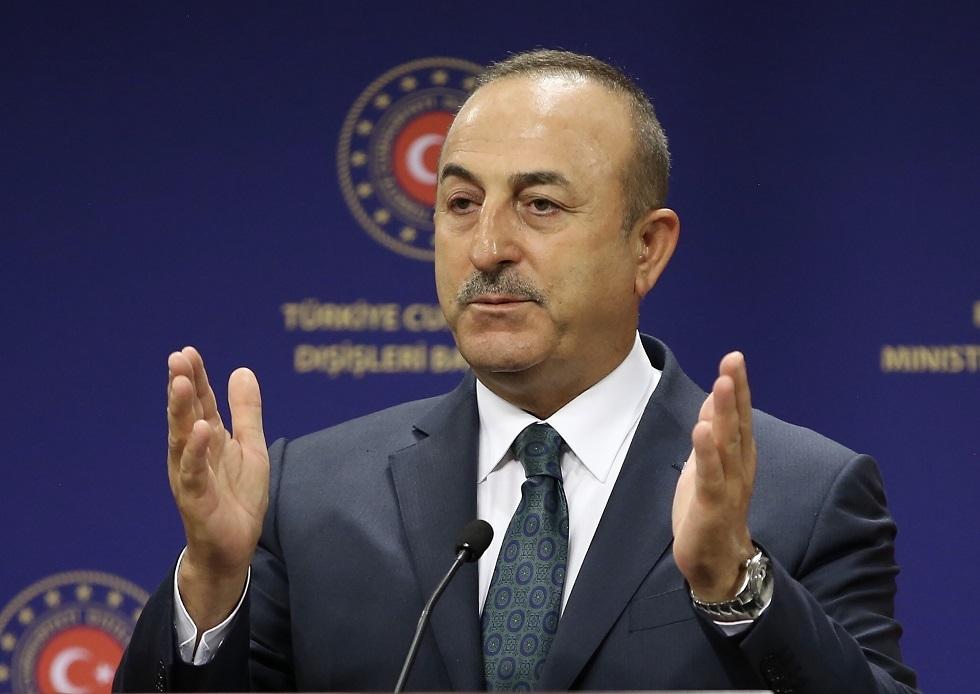 تركيا تعلن أسباب الخلاف مع فرنسا.. سوريا والأكراد