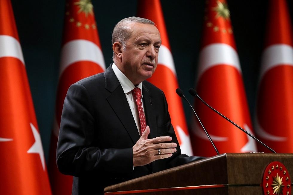 أردوغان: سنصبح ضمن الدول الأربع الأولى عالميا في صناعة الطائرات المسيرة