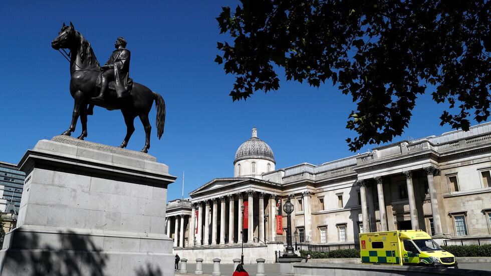 بريطانيا تسجل أدنى حصيلة يومية للوفيات بكورونا منذ أوائل مارس