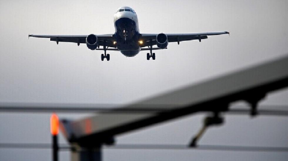 نزاع طيران بين فرنسا والصين
