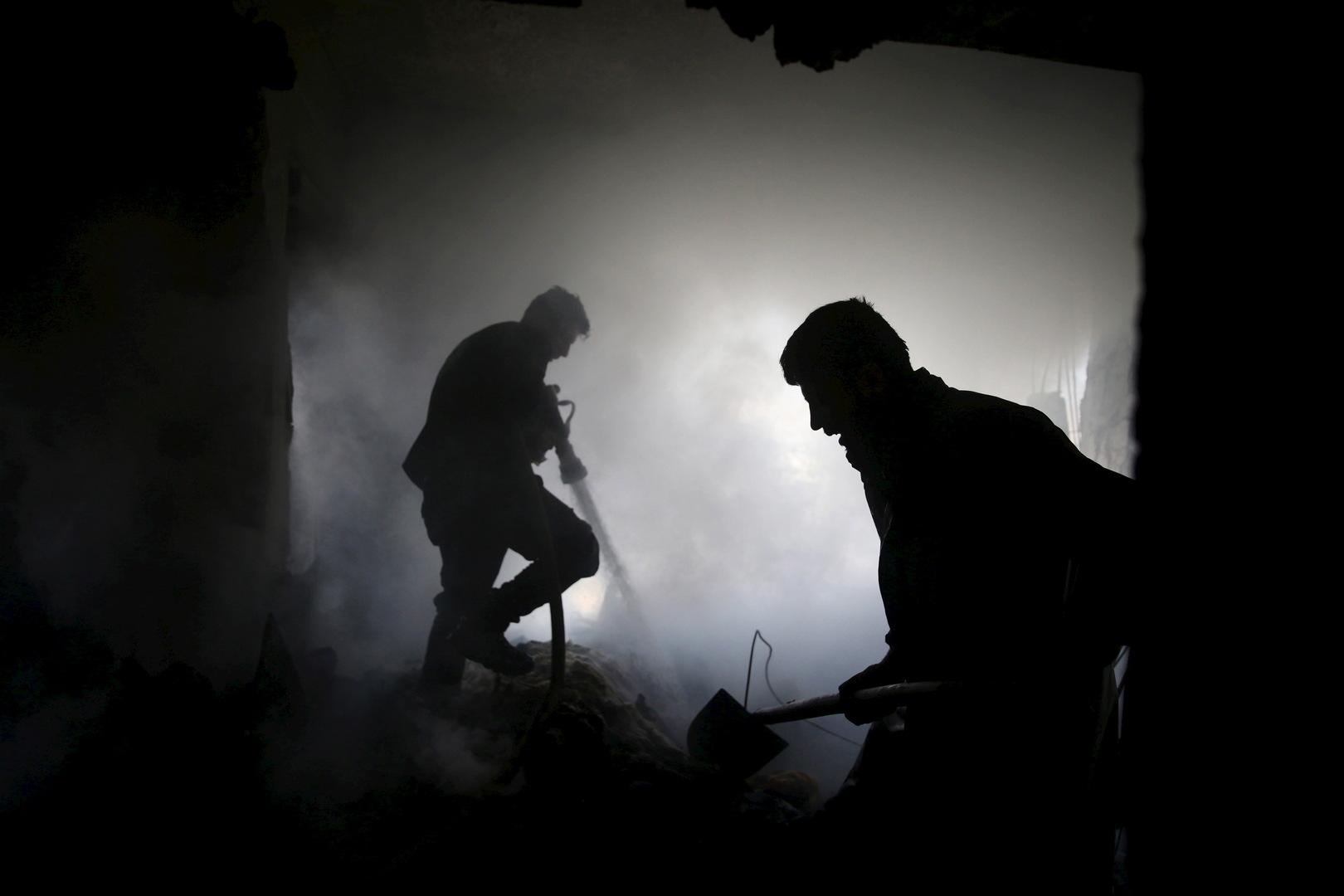 سوريا - أرشيف