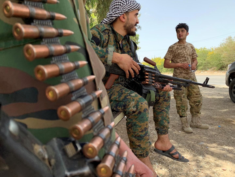 القائم بأعمال سفارة روسيا في ليبيا: لا نزود ليبيا بالأسلحة ولا ننتهك حظر مجلس الأمن
