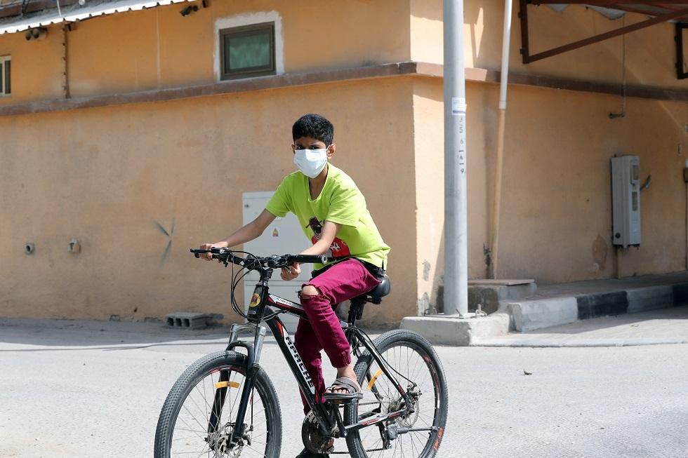 السعودية تسجل عددا مضاعفا من الوفيات بكورونا في آخر 24 ساعة على أساس يومي