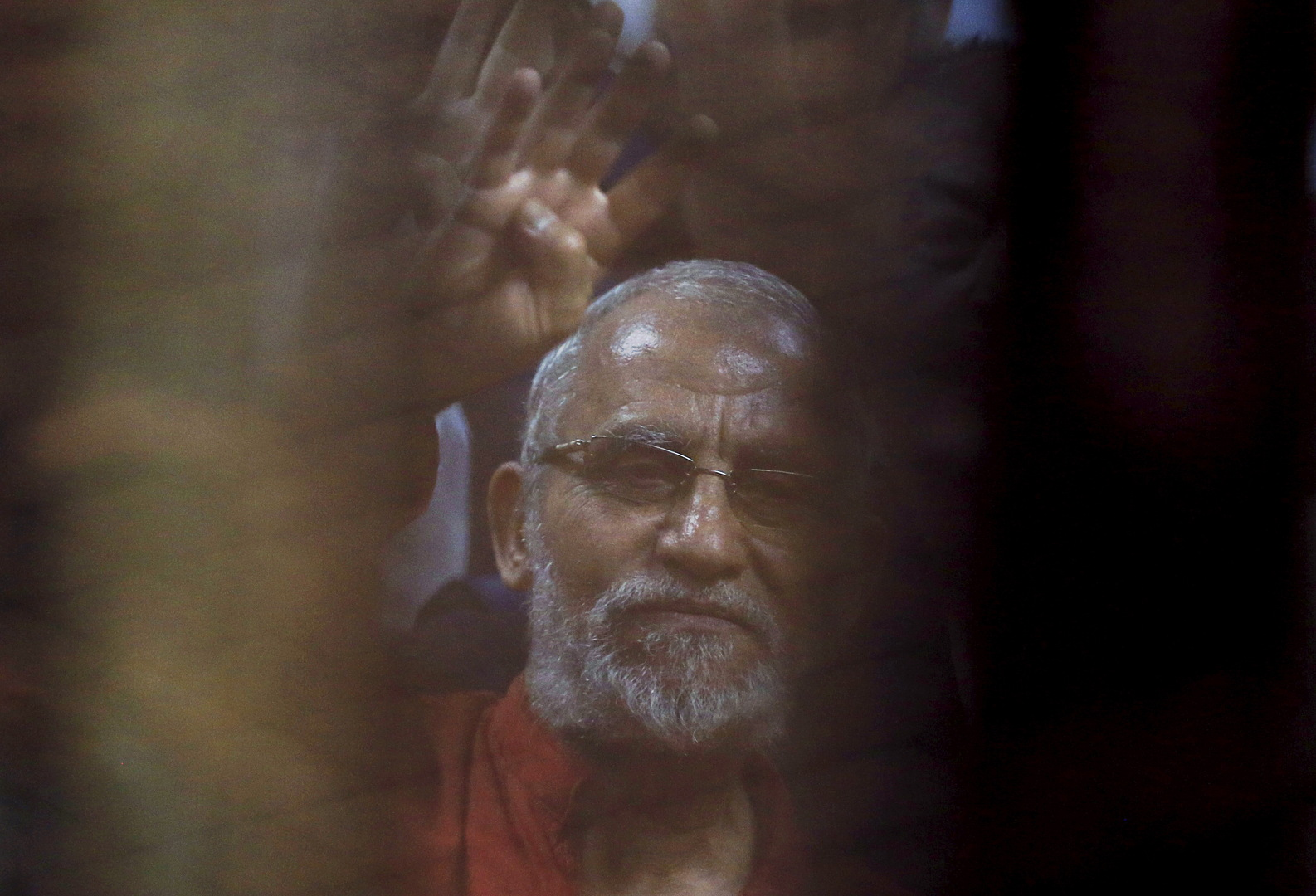 مصر.. محكمة النقض ترفض طعن مرشد جماعة الإخوان المسلمين