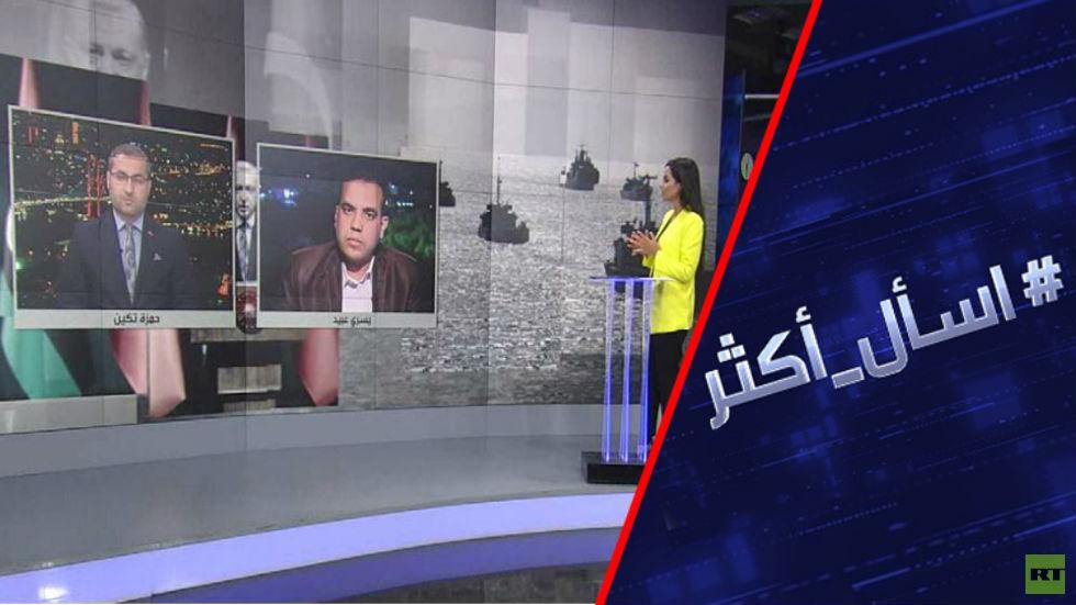 الجيش المصري.. ضوء أخضر للتدخل في ليبيا