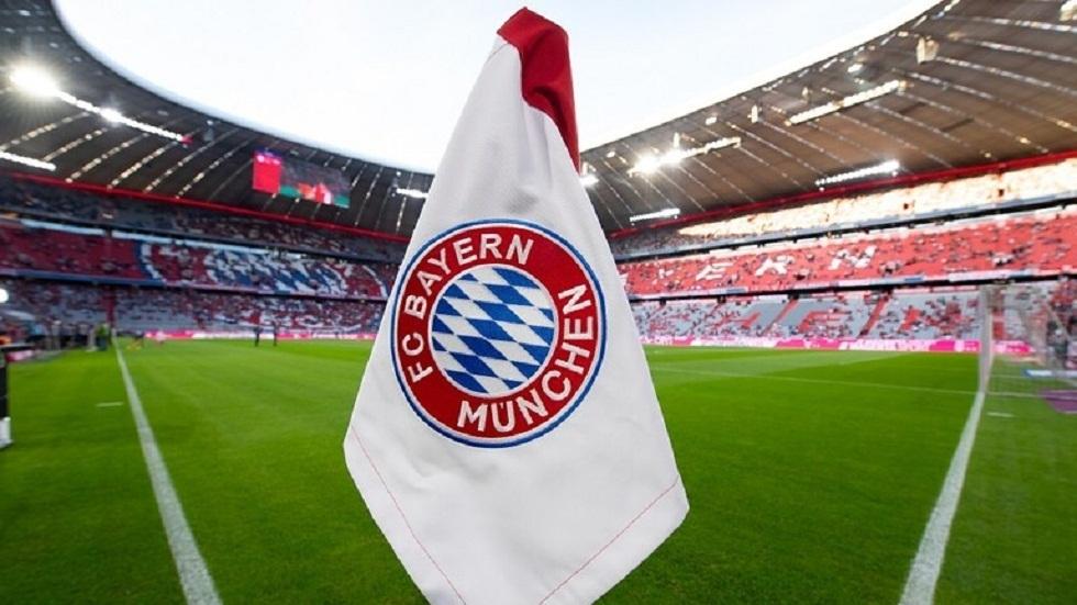 رسميا.. بايرن ميونخ يضم لاعب أياكس أمستردام لغاية 2023