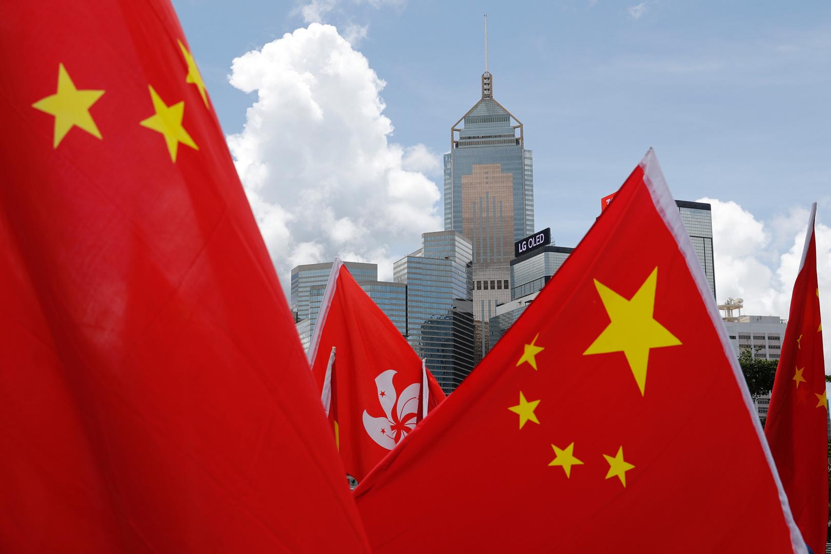 بكين تتوعد واشنطن بإجراءات مضادة