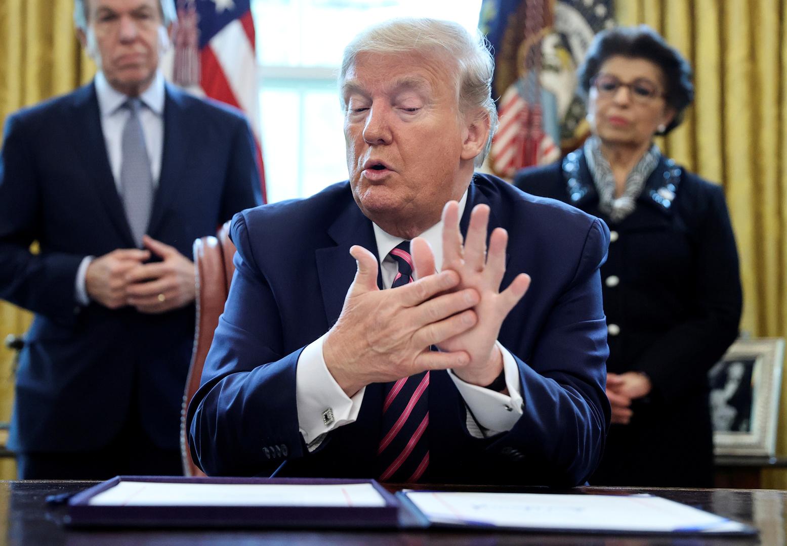 تقرير: CIA نفذت عمليات سيبرانية سرية ضد إيران وروسيا بتفويض من ترامب