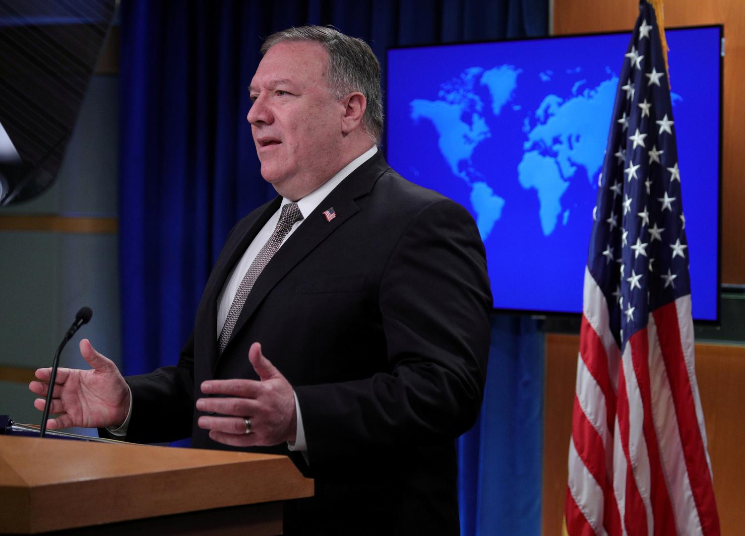 واشنطن وباريس تدعوان أرمينيا وأذربيجان إلى وقف التصعيد على الحدود بين البلدين
