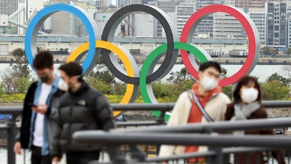 اللجنة الأولمبية الدولية تؤكد