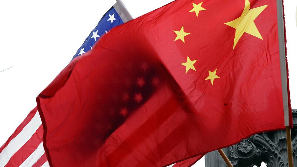 الخارجية الصينية تستدعي السفير الأمريكي