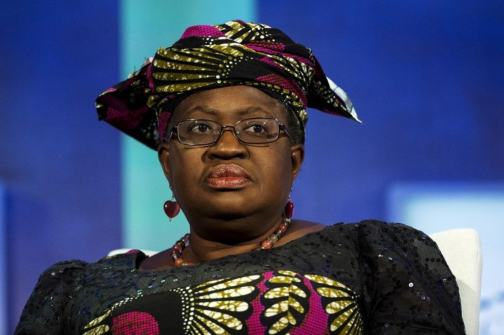 مرشحة نيجيريا لرئاسة منظمة التجارة تحث ترامب على البقاء في المنظمة