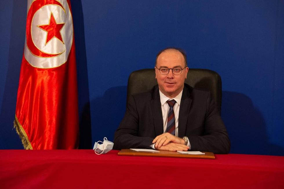 تونس.. رئيس الحكومة إلياس الفخفاخ يقيل جميع وزراء