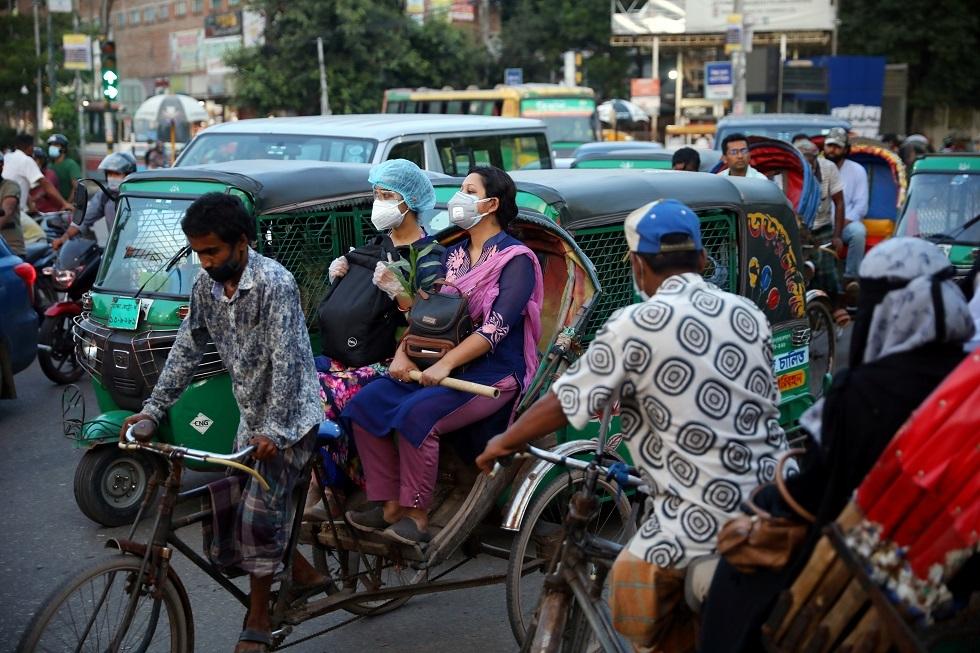 بنغلادش.. اعتقال مالك مستشفى لإصداره نتائج فحوص