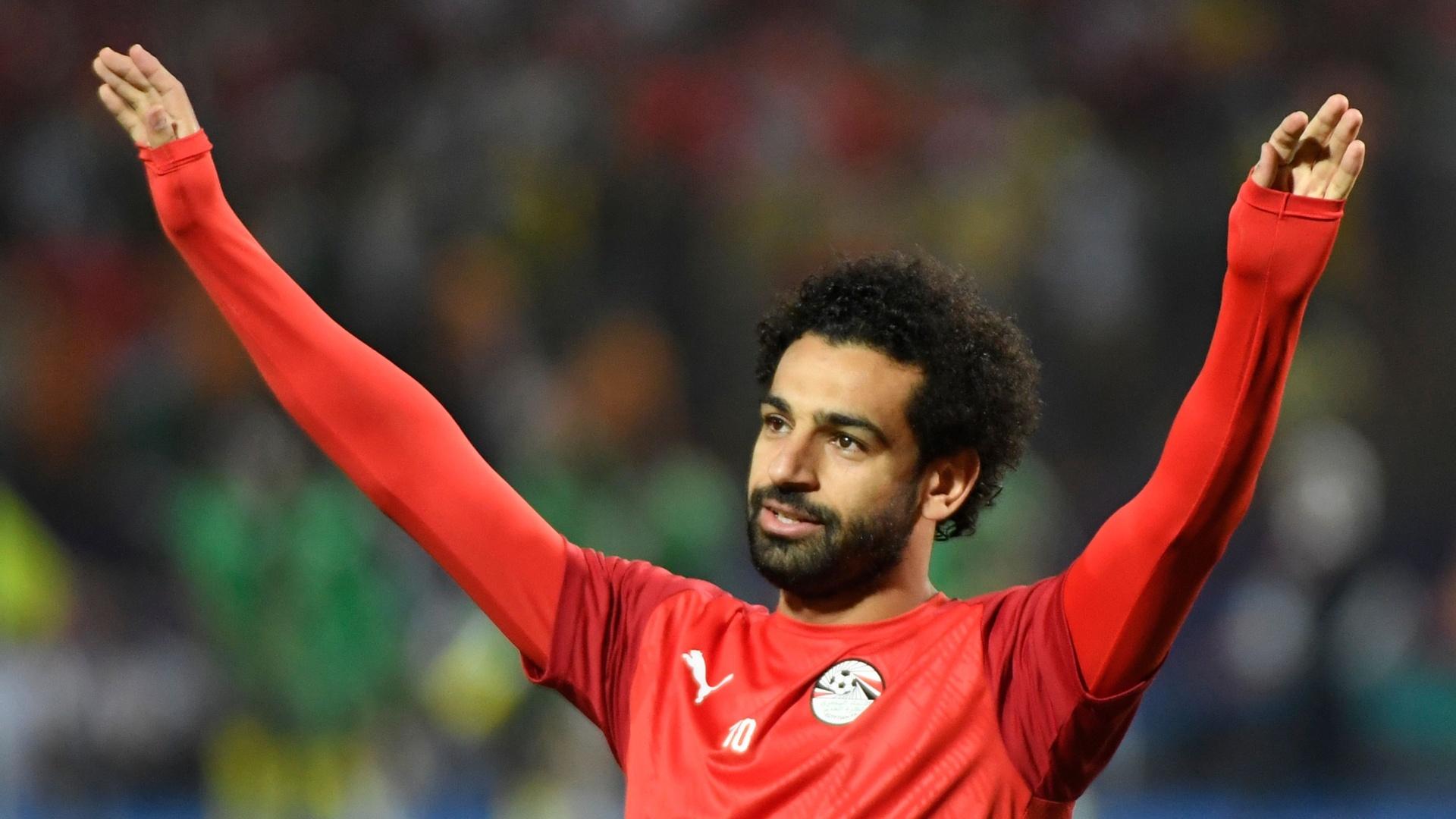 تأجيل حفل تكريم صلاح في مصر بسبب قرار إنجليزي