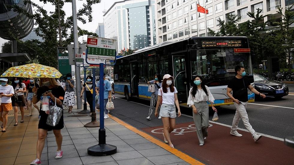 صفر إصابات محلية جديدة بكورونا في البر الرئيسي الصيني