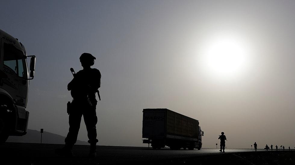 مقتل شرطيين تركيين خلال عملية أمنية جنوب شرقي البلاد