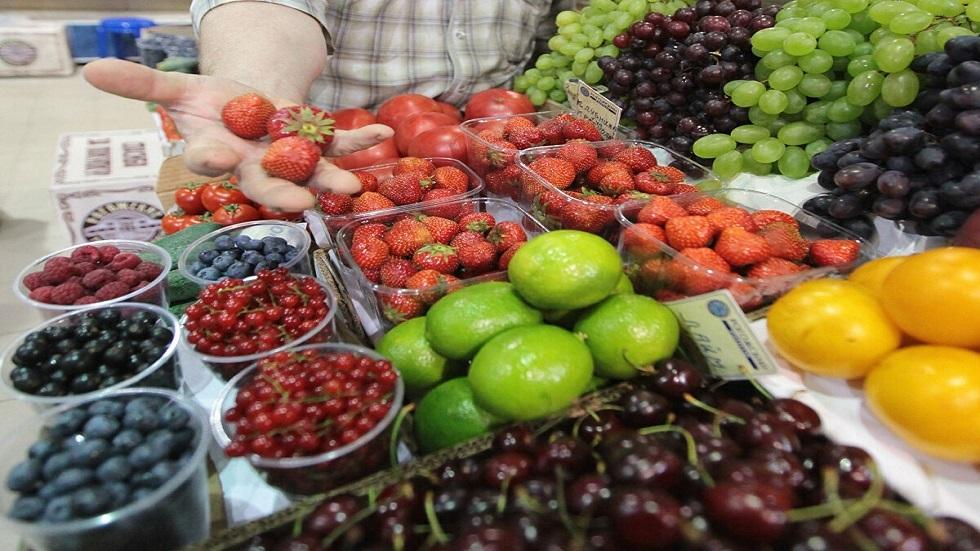 الفواكه والثمار قد تسبب السمنة