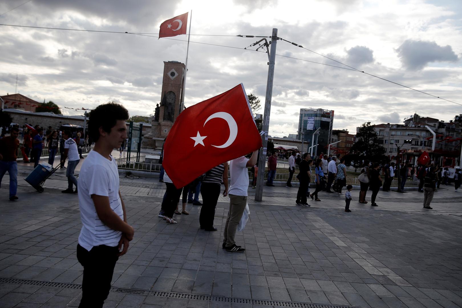 المساجد التركية