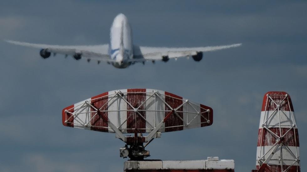 روسيا تطور رادارات متنقلة لمطاراتها