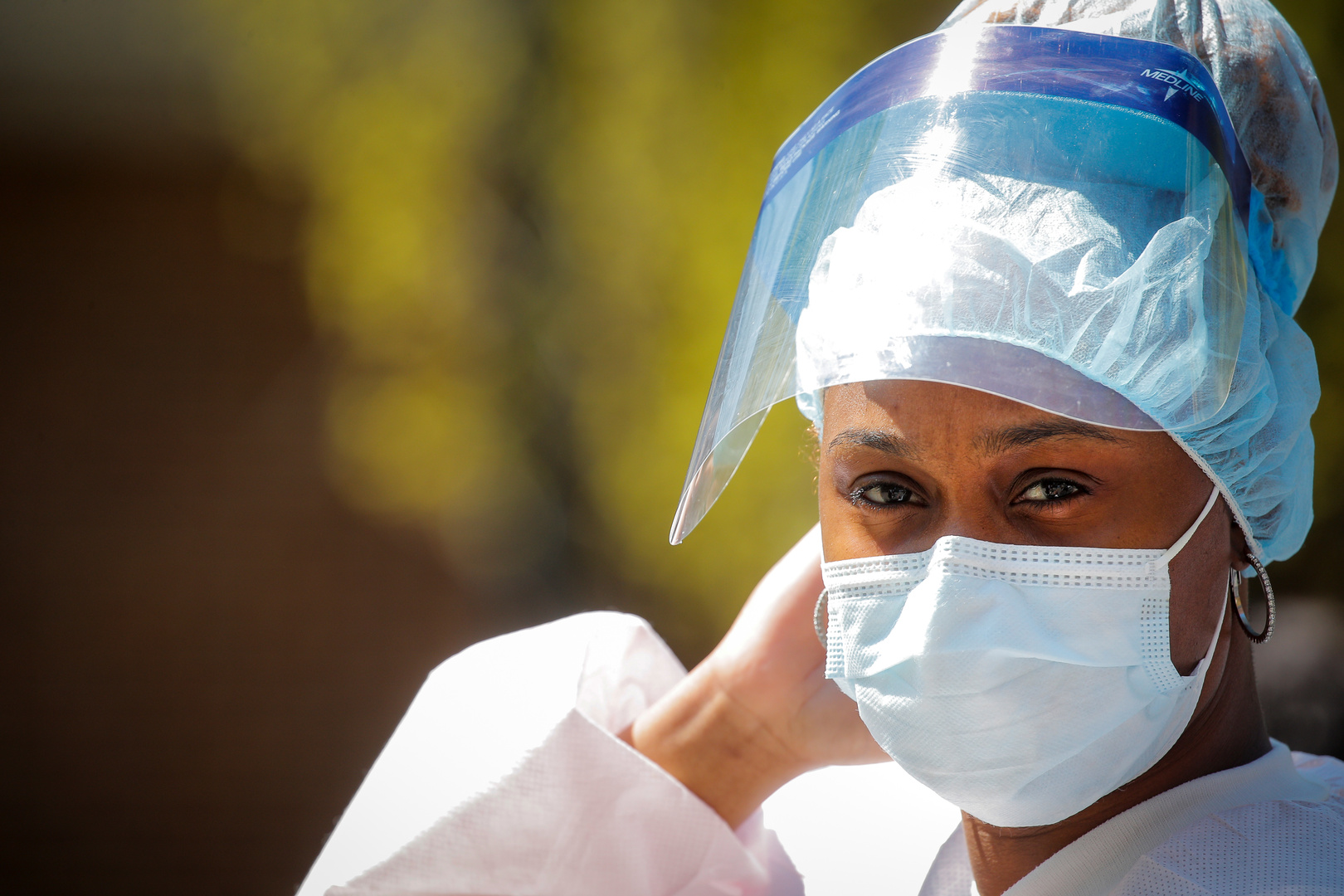 الولايات المتحدة.. 66 ألف إصابة بكورونا خلال يوم والحصيلة الإجمالية تلامس الـ3.5 مليون إصابة