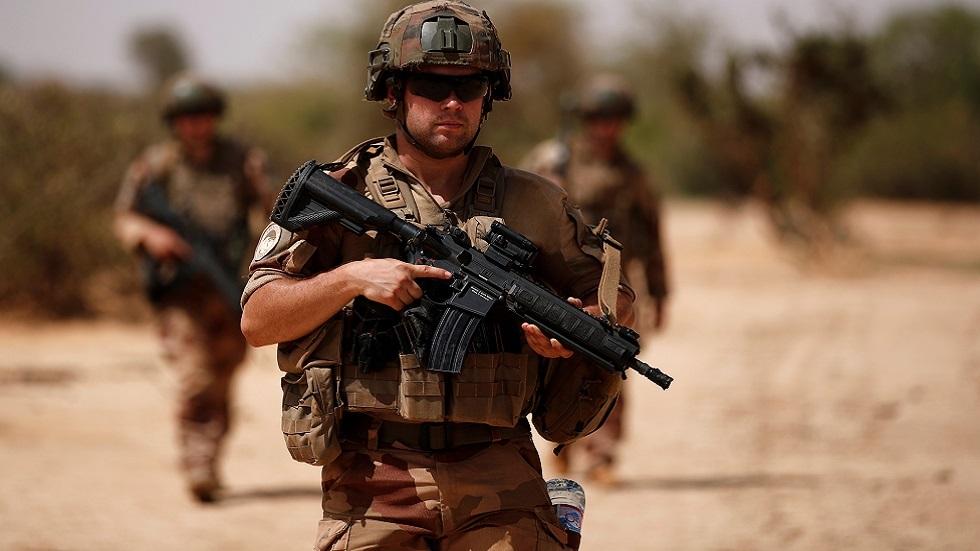 نشر قوات أوروبية لمكافحة الإرهاب في مالي