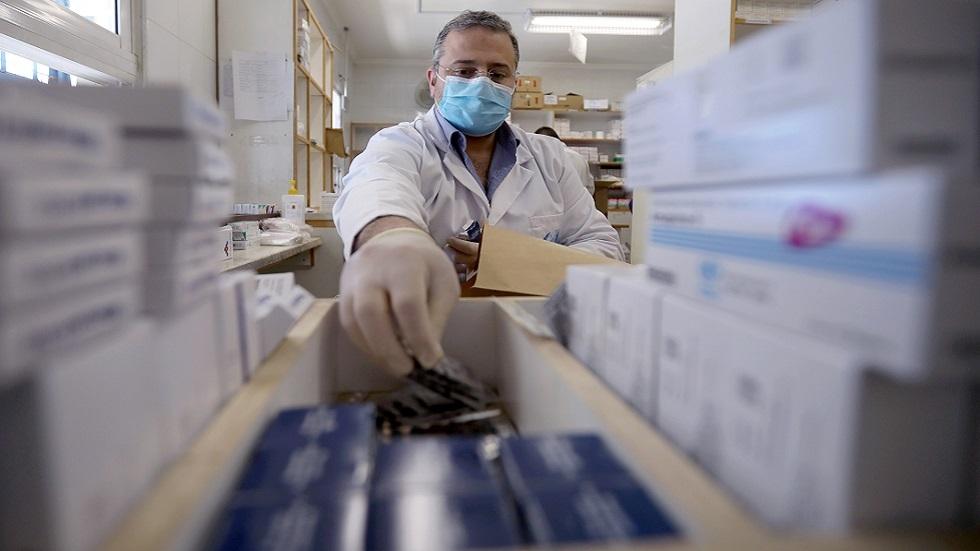 الأردن يحجز مليوني جرعة من لقاح قيد التطوير ضد كورونا