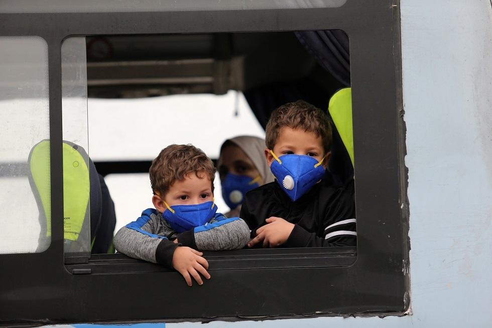 الجزائر تسجل حصيلة إصابات قياسية جديدة بفيروس كورونا