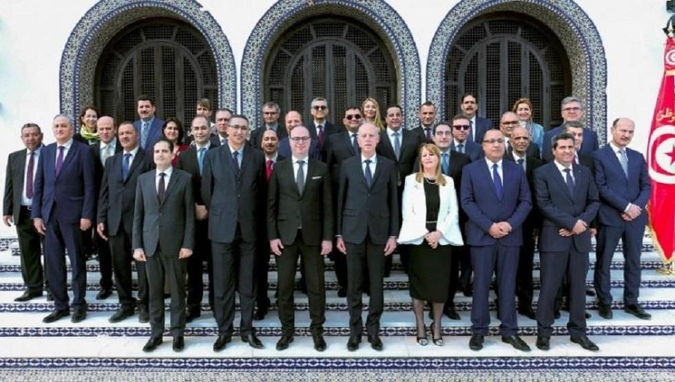 حركة النهضة التونسية تهاجم الفخفاخ لإعفائه وزراءها