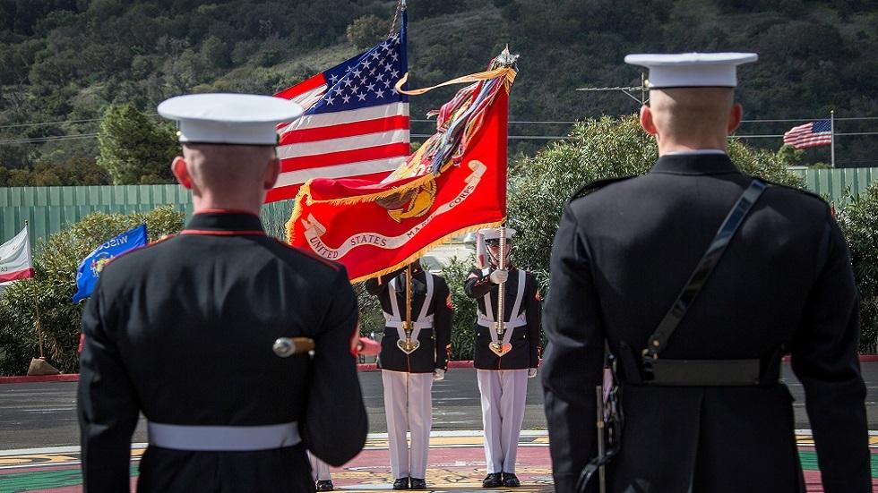 الجيش الأمريكي يعتزم إزالة