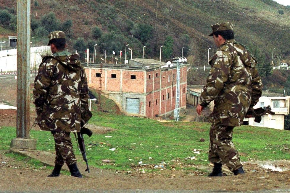 الجزائر.. ارتفاع عدد القتلى في العملية الأمنية شمال البلاد إلى 3