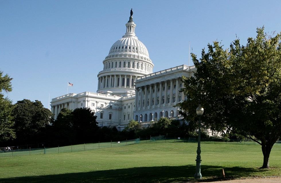 مجموعة من النواب الأمريكيين تؤيد فرض عقوبات على مشروعين روسيين للغاز
