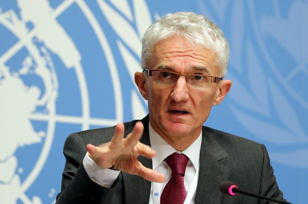 منسق الإغاثة بالأمم المتحدة: كثفوا جهود مكافحة كورونا الآن وإلا دفعتم الثمن لاحقا!