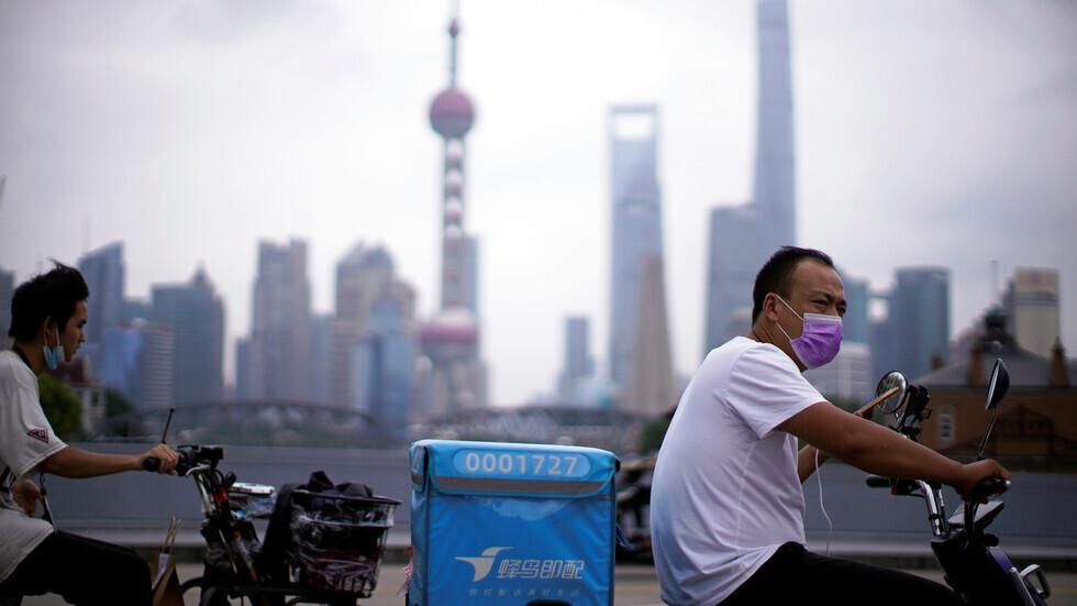 الصين تسجل 10 إصابات في البر الرئيسي وبكين بلا إصابات منذ 11 يوما