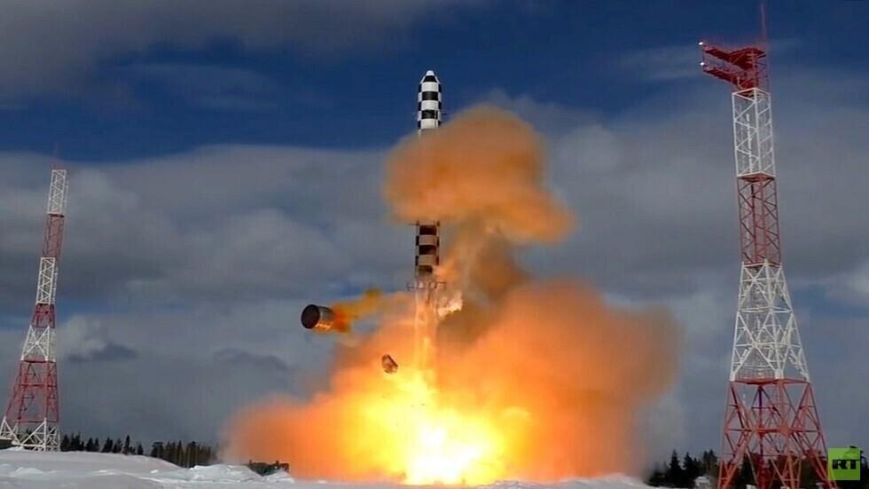 الدرع النووية لن تنقذ: روسيا والولايات المتحدة تستعدان لحرب نجوم