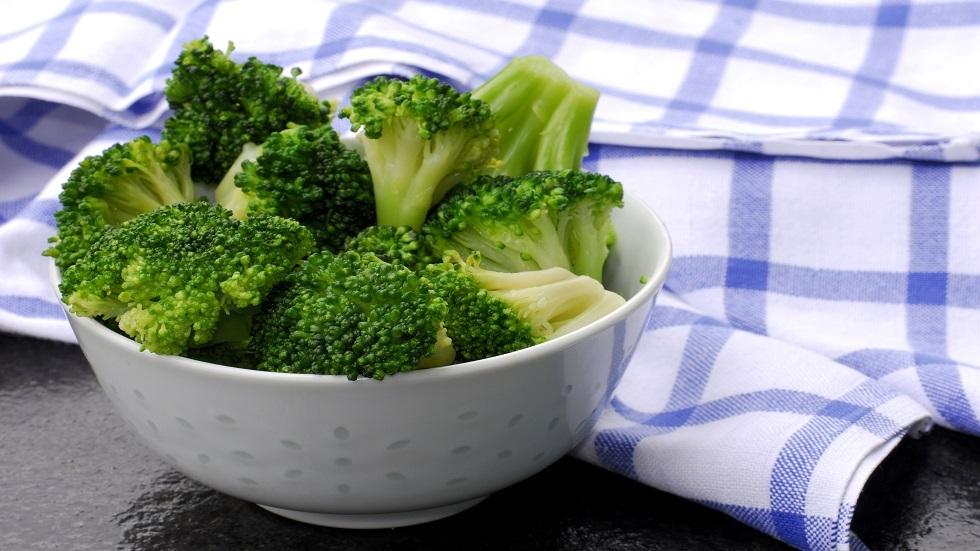 مادة غذائية تحمي من السرطان