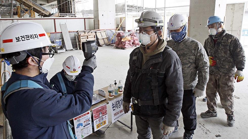 كوريا الجنوبية تقرر إجلاء عمالها من العراق