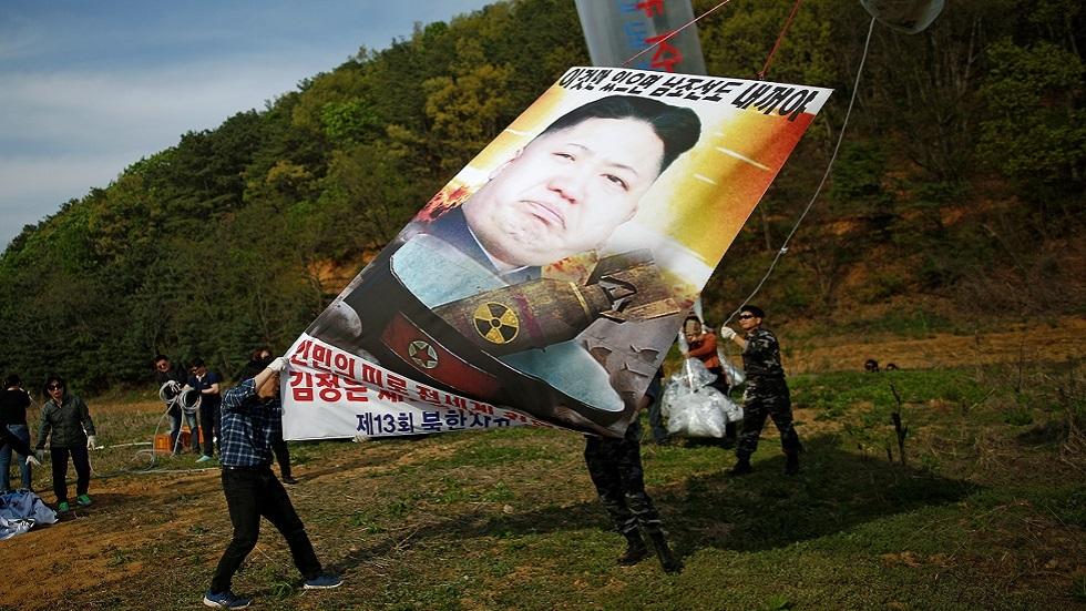 سيئول تلغي تصاريح مجموعتين للمنشقين الكوريين الشماليين