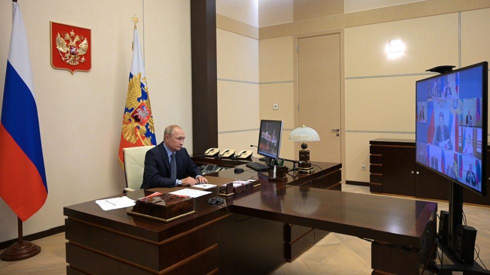 موسكو تؤكد استعدادها للدخول على خط الوساطة بين باكو ويريفان