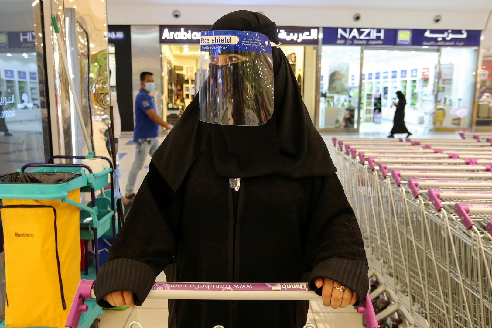 السعودية تسجل 37 وفاة و2.6 ألف إصابة بكورونا خلال 24 ساعة