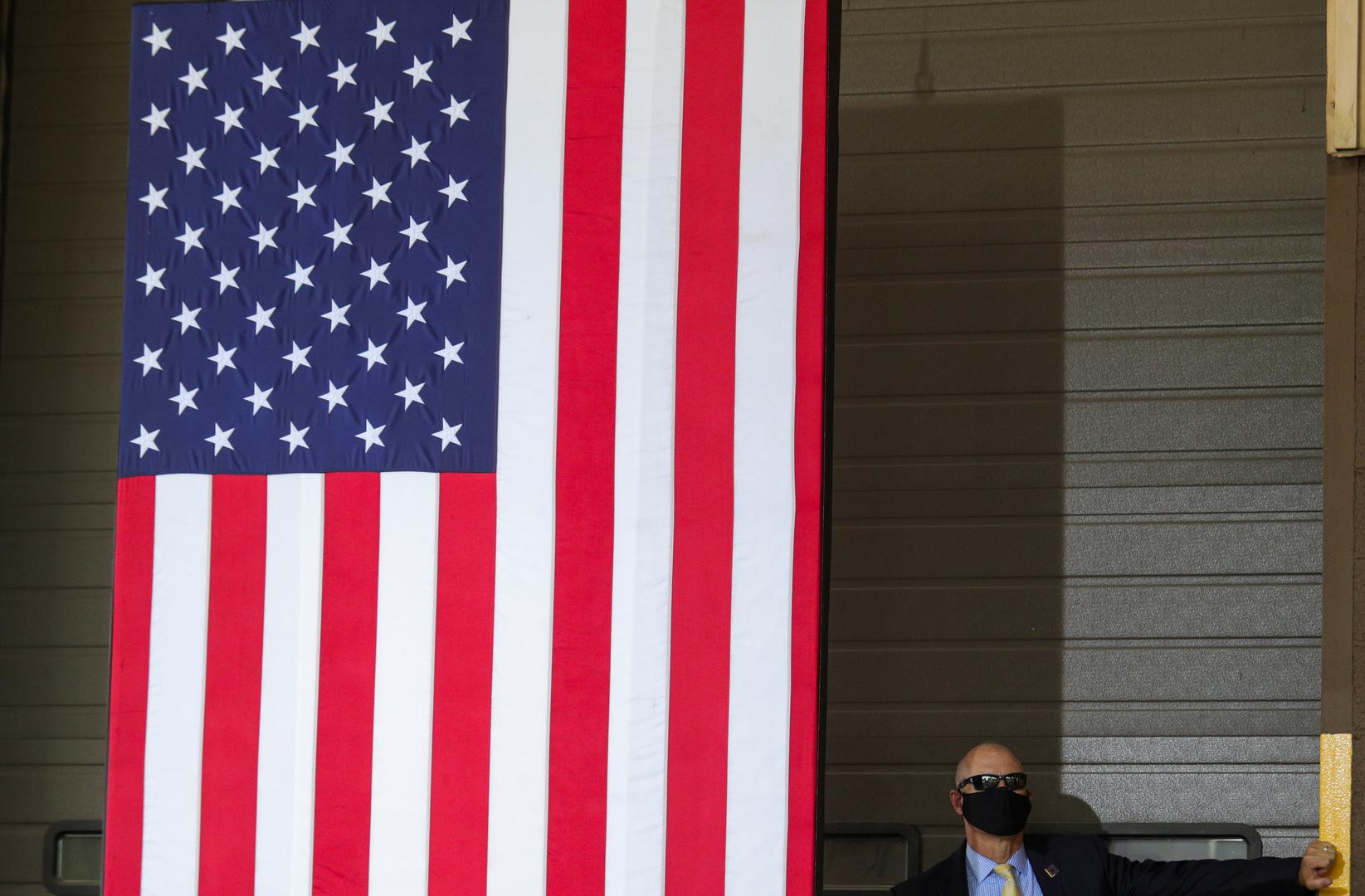من هو الرئيس القادم للولايات المتحدة؟