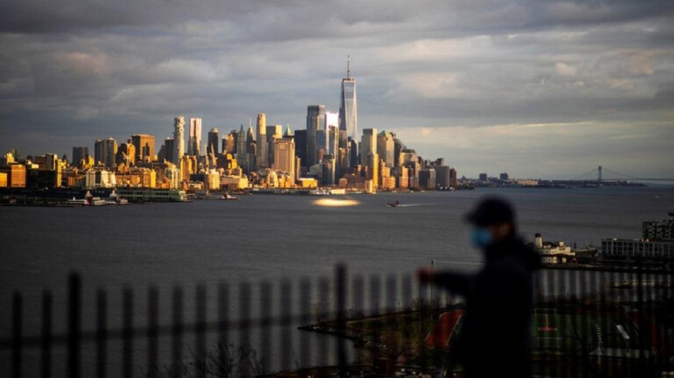 النقد الدولي: الاقتصاد الأمريكي يواجه مخاطر كبيرة وطريق تعاف طويلا