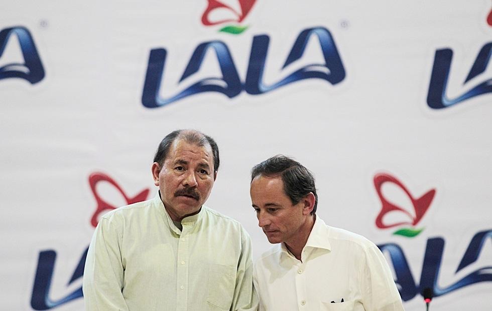 الولايات المتحدة تفرض عقوبات على نجل رئيس نيكاراغوا