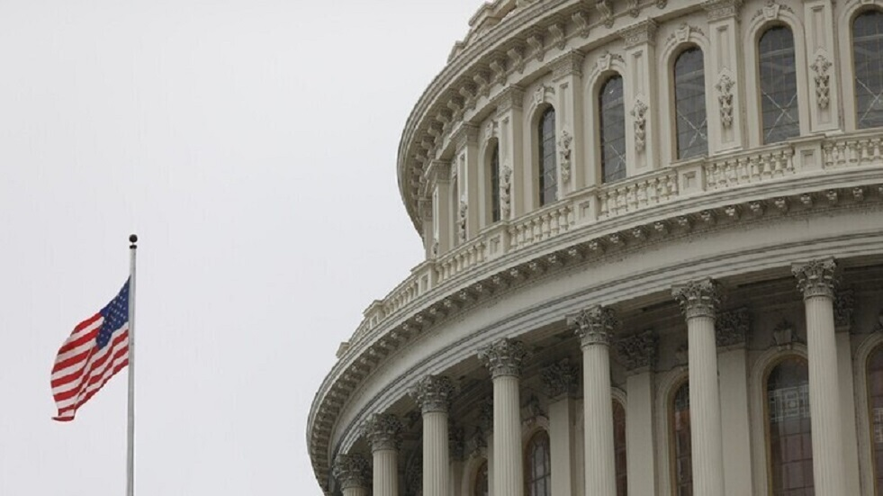 مشروع قانون في الكونغرس الأمريكي لمعاقبة تركيا على شرائها