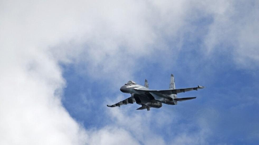 مقاتلات روسية ترافق طائرة استطلاع نرويجية فوق بحر بارنتس