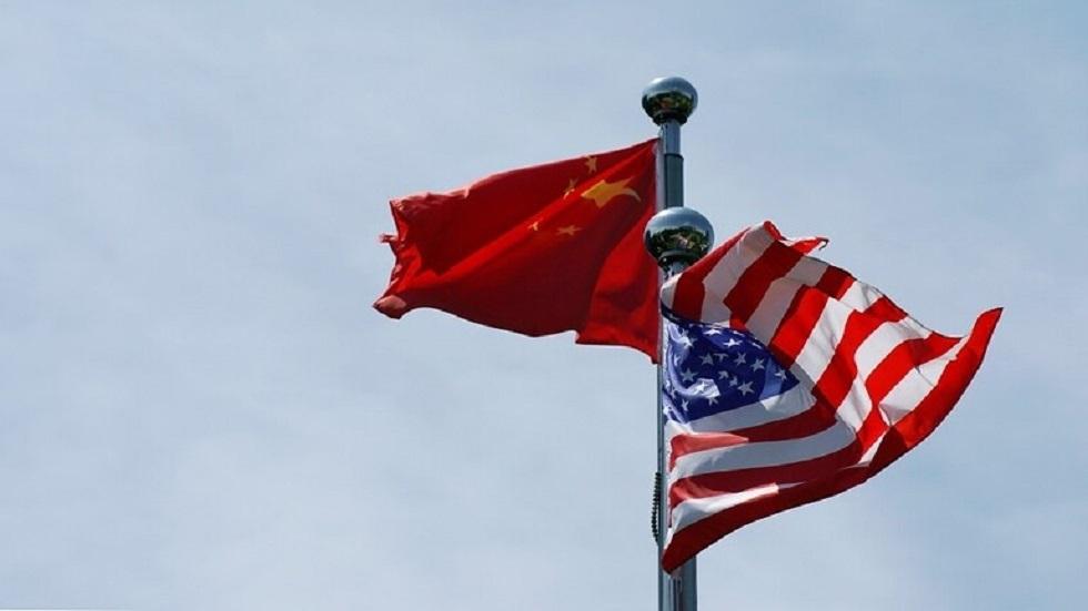 واشنطن تفرض عقوبات على شركة و4 مواطنين صينيين بسبب مخدر