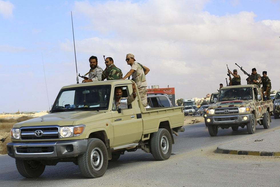 الجيش الوطني الليبي: تركيا تسعى للسيطرة على ليبيا وشمال إفريقيا وتحقيق أهداف قديمة